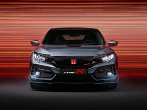 200845 2020 Civic Type R Sport Line