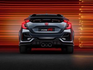 200851 2020 Civic Type R Sport Line