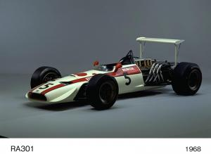 303529 Honda s first F1 Chapter