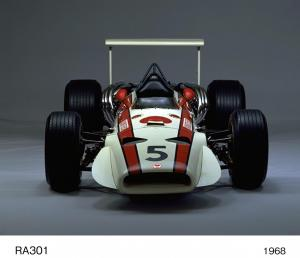 303531 Honda s first F1 Chapter
