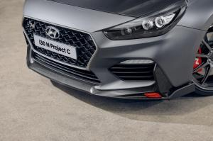 Hyundai i30 N Project C  (10)