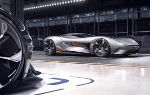 Jaguar Vision Gran Turismo Coup-1