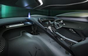 Jaguar Vision Gran Turismo Coup-11