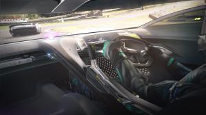 Jaguar Vision Gran Turismo Coup-13