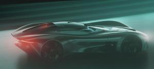 Jaguar Vision Gran Turismo Coup-4