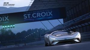 Jaguar Vision Gran Turismo Coup-7