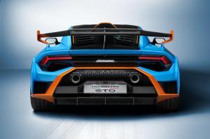 Lamborghini Huracán STO-15
