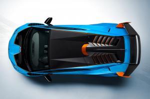 Lamborghini Huracán STO-18