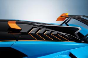 Lamborghini Huracán STO-23