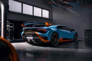 Lamborghini Huracán STO-6