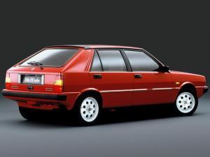 Lancia Delta HF Turbo phase 2