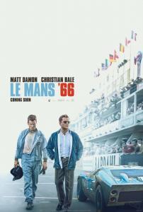 Le Mans '66 comes to Regent Street 2