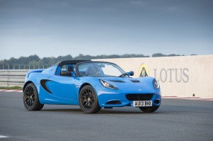 Lotus Elise S Cup Racer
