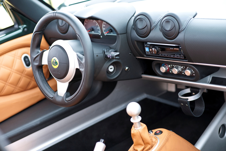 Lotus Exige Sport 350 seit 2004  mobilede