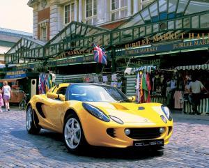 Lotus Elise S2 111 Mk2