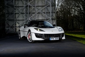 Lotus Evora Sport 410 Esprit S1 James Bond