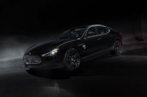 03 Maserati Ghibli Fragment Special Edition