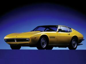 1967 Maserati Ghibli 002