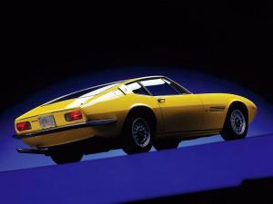 1967 Maserati Ghibli 003