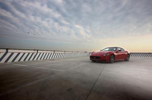 Maserati GranTurismo FL S
