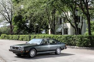 Maserati Quattroporte MK3