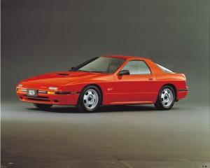 Mazda RX7 GLX FC