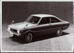40th Mazda R100 1968 hires hires