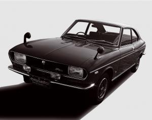 40th Mazda RX2 1970 hires hires