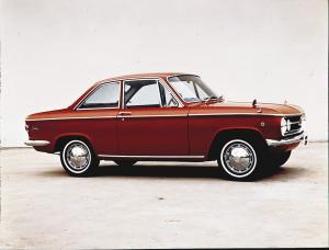 Familia Coupe 1965 hires hires