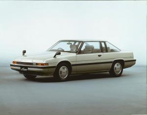 Mazda Coupés