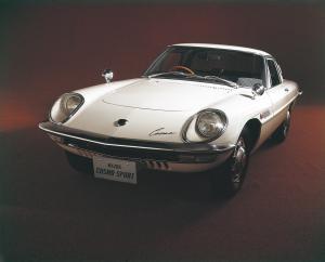 Mazda Cosmo Sport 110 S, 1967