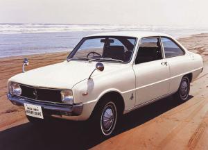 Mazda R100 CoupÇ, 1968 1