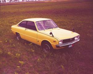 Mazda R100 CoupÇ, 1968 2