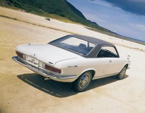 Mazda R130 Luce Rotary CoupÇ, 1969 2