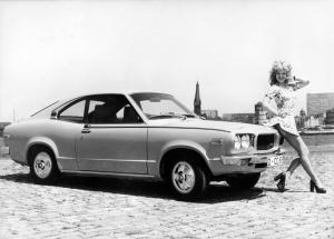 Mazda RX-3 CoupÇ, 1973