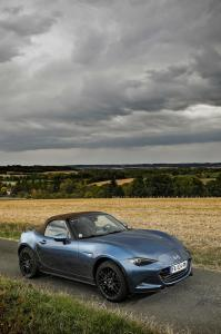 Mazda MX-5 ND AKI Edition