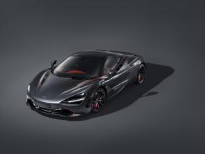 McLaren 720S Stealth Theme MSO