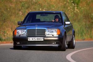 Mercedes-Benz Classe E W124