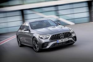 Mercedes-Benz E53 AMG 4Matic+ W213 FL