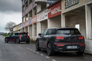 MINI John Cooper Works Clubman ALL4 GP Inspired-3