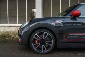 MINI John Cooper Works Clubman ALL4 GP Inspired-5