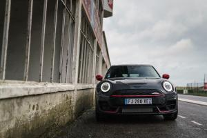 MINI John Cooper Works Clubman ALL4 GP Inspired-6