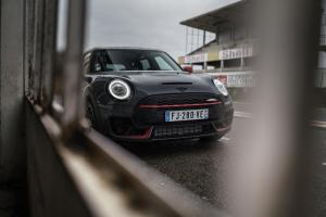 MINI John Cooper Works Clubman ALL4 GP Inspired-9