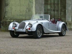 Morgan Roadster V6 3L0
