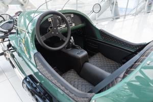 Morgan 3Wheeler groen-6805