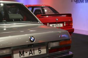 Musée Automobile BMW Munich