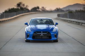 Nissan GT-R 50th Anniversary Limited Edition - image 11