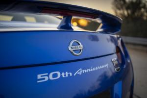 Nissan GT-R 50th Anniversary Limited Edition - image 13