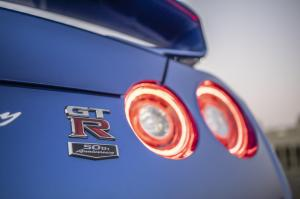Nissan GT-R 50th Anniversary Limited Edition - image 29