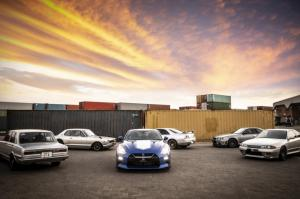 Nissan GT-R 50th Anniversary Limited Edition - image 35